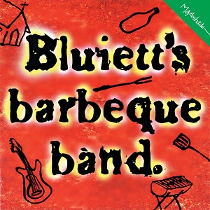 Hamiet Bluiett: Bluiett's Barbeque Band
