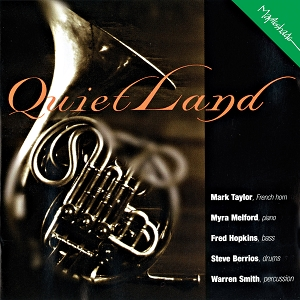 Mark Taylor Quintet: QuietLand