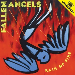 Fallen Angels: Rain Of Fire