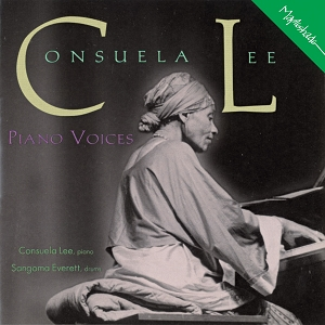 Consuela Lee: Piano Voices