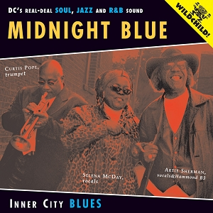 Midnight Blue: Inner City Blues