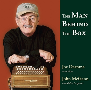 Joe Derrane and John McGann: The Man Behind The Box