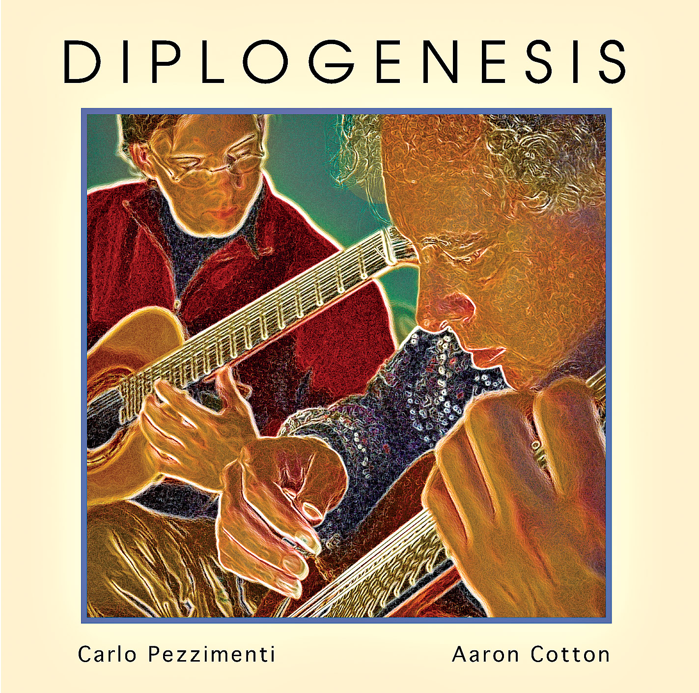 Carlo Pezzimenti and Aaron Cotton: Diplogenesis