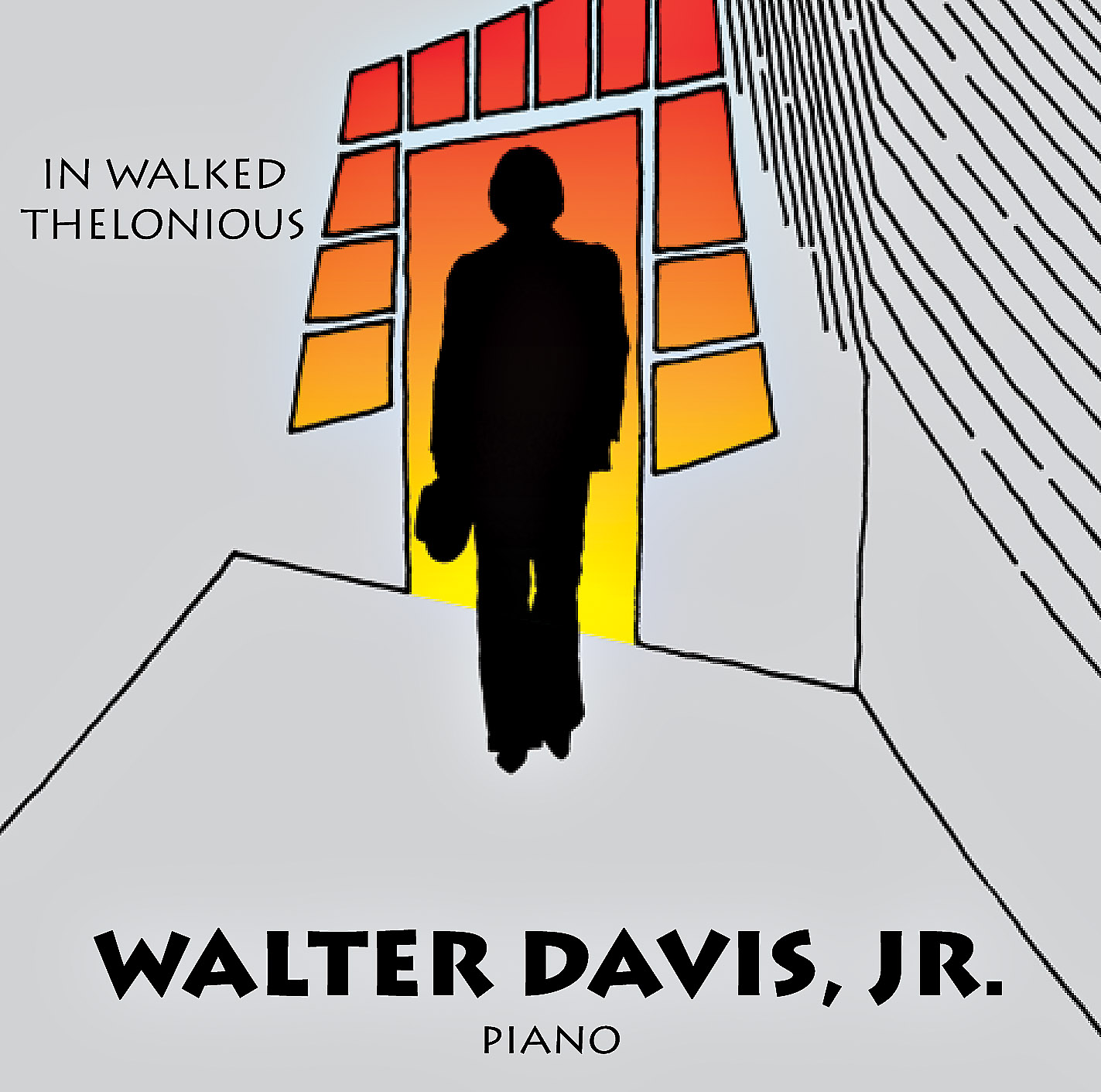Walter Davis Jr.: In Walked Thelonious