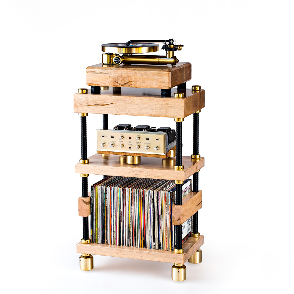 SAMSON V.1  Turntable Stand