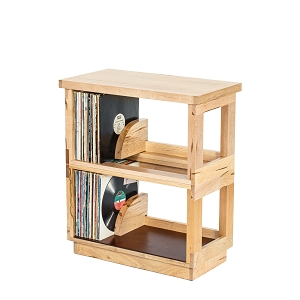 Ambrosia Maple LP Shelf