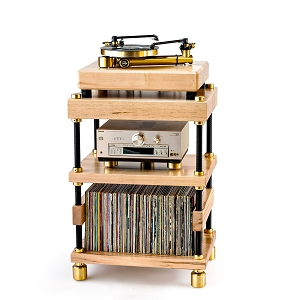 SAMSON V.4  Turntable Stand