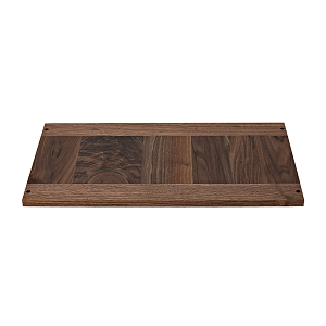 Walnut Solid Parquet Top
