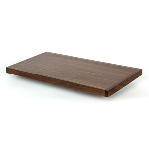 Walnut Fitted Top Modules