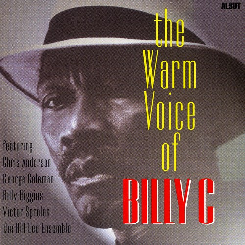 Billy C: The Warm Voice of Billy C